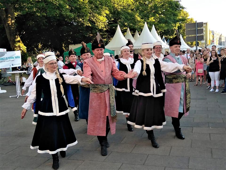 Polskie imprezy w niemczech nrw
